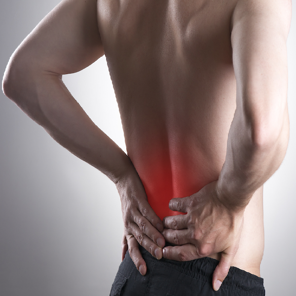 Stem Cell Injections for Low Back (Lumbar) Pain - Houston Stem Cell